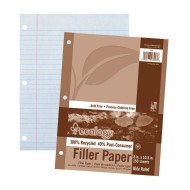 Notebook Filler Paper (pack of 150)