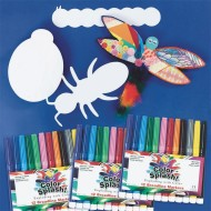 Bugs Trio Craft Kit (makes 48)
