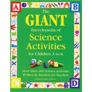 Giant Encyclopedia Of Science Activities