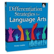 Differentiation Strategies for The Content Areas