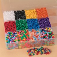 Fuse Beads  (bag of 6000)