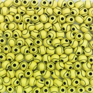 Tennis Ball Beads  (bag of 144)