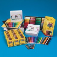 Color Splash!® Art in a Box Easy Pack