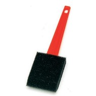 "Foam Brushes 2""  (pack of 12)"