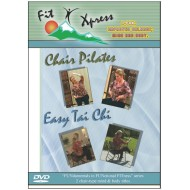 Fit Xpress Mind and Body 2-DVD Pack (pack of 2)