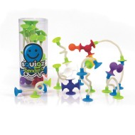 Squigz Benders (set of 18)
