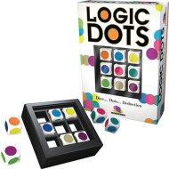 Logic Dots Game