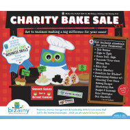 Bake Sale Kit (kit of 9)