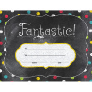 Fantastic Awards (pack of 50)