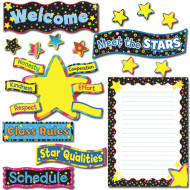 Back To School Stars