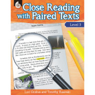 Close Reading with Paired Texts Grade 3