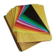 Tissue Paper Spectra Delux Rainbow Case (pack of 5)