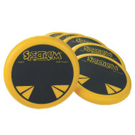 Spectrum™ Foam Flying Discs (set of 6)