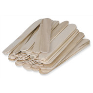 Jumbo Craftsticks Natural Full (case of 10)