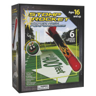 Super High Performance Stomp Rockets