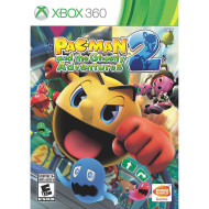 Xbox 360 Pac-Man Ghostly Adventures 2
