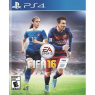 PlayStation® 4 FIFA 16