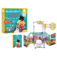 GoldieBlox™ and The Dunk Tank (set of 34)