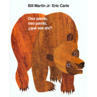 Brown Bears & Friends Spanish Edition