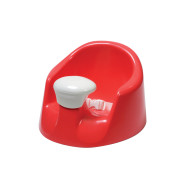 bebePod Plus Infant Seat, Red