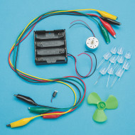 Circuit Putty Kit (kit of 28)