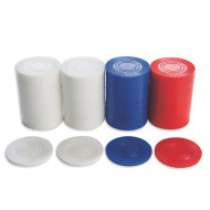 Poker Chip Set ( of 100)
