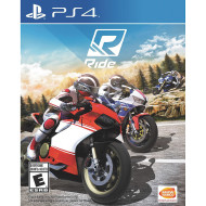 PlayStation® 4 Ride Game