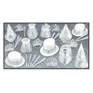 Silver Dollar Assortment Easy Pack for 50