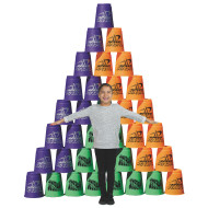 Speed Stacks® Jumbo Stack Pack (pack of 36)
