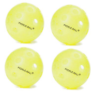 Dura Fast 40 Indoor Pickle-Ball® (pack of 4)