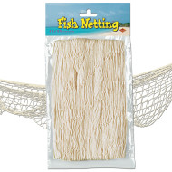 Fish Netting, 4