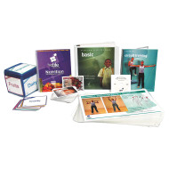 Focused Fitness FIVE FOR LIFE® Basic Teacher Curriculum Kit