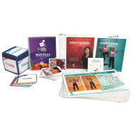 Focused Fitness FIVE FOR LIFE® Intermediate Teacher Kit