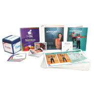 Focused Fitness FIVE FOR LIFE® Advanced Teacher Kit