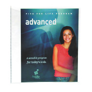 Focused Fitness FIVE FOR LIFE® Advanced Manual