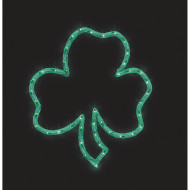 Light-Up Shamrock