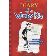 Diary Of A Whimpy Kid Book 1