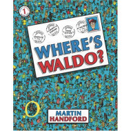 Where's Waldo Special Edition Book