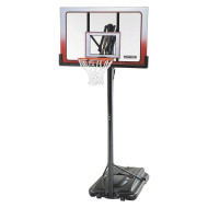 "Lifetime 54"" Steel Framed Basketball System"