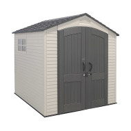 Lifetime Storage Shed