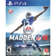 PlayStation® 4 EA Sports™ Madden NFL 16
