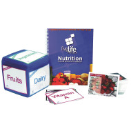 Focused Fitness FIVE FOR LIFE® Nutrition Kit
