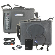 Wireless Audio Portable Buddy PA System