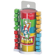 Stack Attack Game