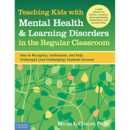 Teaching Kids with Learning Disorders in Regular Classrooms