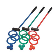 SPECTRUM MINI GOLF PUTTER TARGET SET OF 3