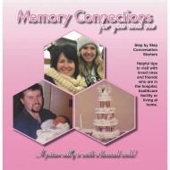 Memory Connections Book: Mother