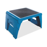 Non-Slip Folding Step Stool