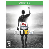 Xbox One FIFA 16 Sports Game