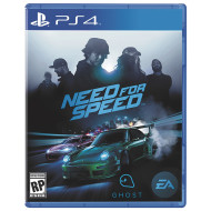 PlayStation® 4 Need For Speed